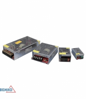 ZASILACZ ELEKTRONICZNY LED 12V 40W BEMKO B42-LD040