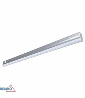 OPRAWA LINIOWA LED LORA 12W 3000K 1000LM IP20 BEMKO C21-LT5-120-3K