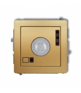 DECO Mechanizm elektronicznego czujnika ruchu Złoty Karlik 29DCR-1