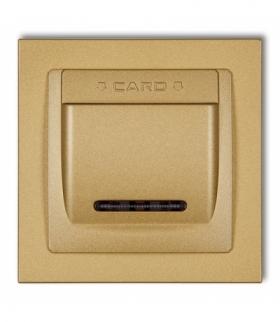 DECO Łącznik hotelowy Złoty Karlik 29DSH-1