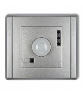 FLEXI Elektroniczny czujnik ruchu Srebrny metalik Karlik 7FCR-1