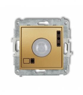 MINI Mechanizm elektronicznego czujnika ruchu Złoty Karlik 29MCR-1