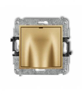 MINI Mechanizm wypustu kablowego Złoty Karlik 29MWPK