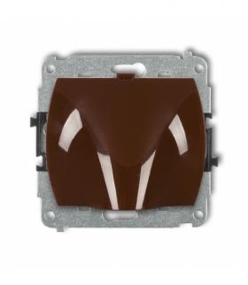 TREND Mechanizm wypustu kablowego Brązowy Karlik 4WPK