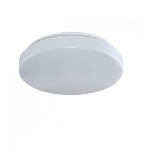 Plafon VEGA LED 2, 16W, 32 SMD5730 Epistar, 1100lm, 4000Kbiały, IP20, PMMA
