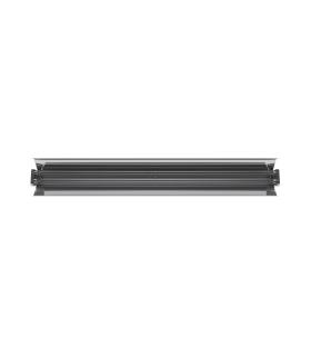 PURELIGHT LUG DIRECT OPTI Specjalistyczna oprawa UV-C HF 2x30W/G13 SM ALU biały+licznik+pilot IR