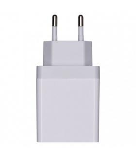 Zasilacz USB PD QUICK 1,5–3 A (30 W) max., dual EMOS V0120