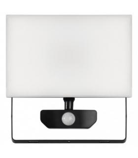 Naświetlacz LED TAMBO z czujnikiem PIR 50W neutralna biel EMOS ZS2941