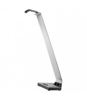 Lampa biurkowa LED ALVIN, srebro EMOS Z7607S