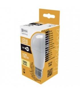 Żarówka LED A60 14W E27 ciepła biel EMOS ZL4018