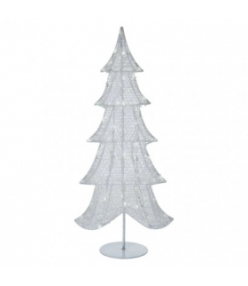 60LED XMAS 3D TREE 90CM CW EMOS ZY2243T