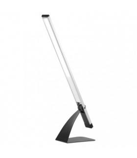 Lampa biurkowa LED LENNY, srebro EMOS Z7608S