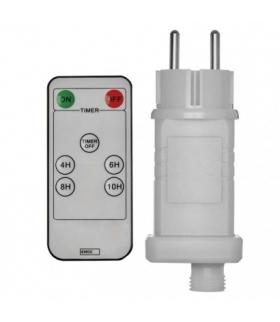 Oświetlenie łączone - zasilacz + pilot, max. 800 LED, timer EMOS ZY2300R