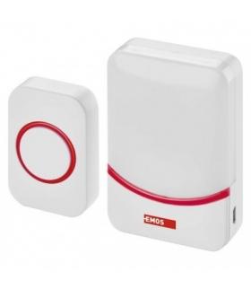 Dzwonek bezprzewodowy DC P5732 3x AAA/USB EMOS P5732