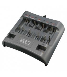 Ładowarka akumulatorków Uni6A EMOS N9169