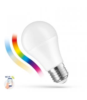 Żarówka LED 13W E-27 230V RGBW + CCT + DIM Wi-Fi Spectrum SMART