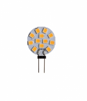 Źródło światła LED LED 12 G4 G4 3000K Kanlux 18502