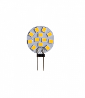 Źródło światła LED LED 12 G4 G4 4000K Kanlux 18503