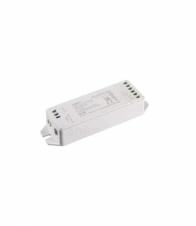 Kontroler do taśm LED CONTROLLER RGBW biały Kanlux 22143