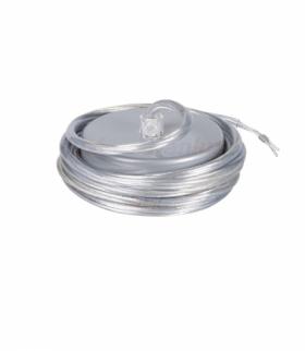Akcesorium oprawy liniowej Alin akcesoria srebrny Kanlux 32542