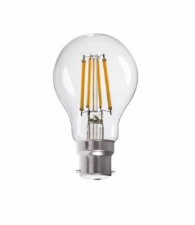 Źródło światła LED XLED A60 B22 B22 2700K Kanlux 33100