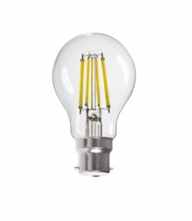 Źródło światła LED XLED A60 B22 B22 6500K Kanlux 33101