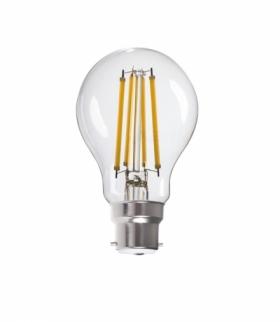 Źródło światła LED XLED A60 B22 B22 2700K Kanlux 33104