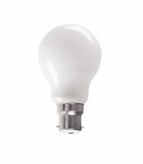 Źródło światła LED XLED A60 B22 M B22 6500K Kanlux 33106