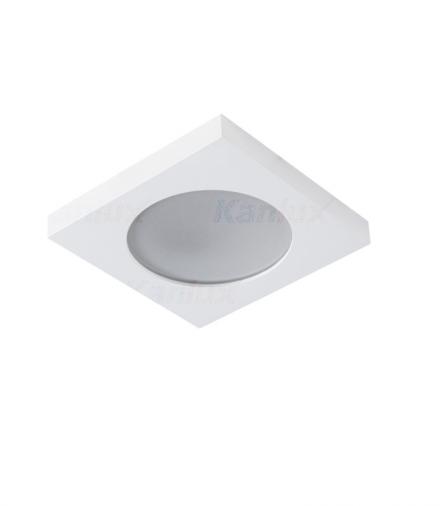 Pierścień oprawy punktowej FLINI IP44 Gx5,3/GU10 Kanlux 33121