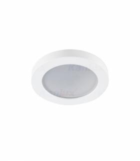 Pierścień oprawy punktowej FLINI IP44 Gx5,3/GU10 Kanlux 33123