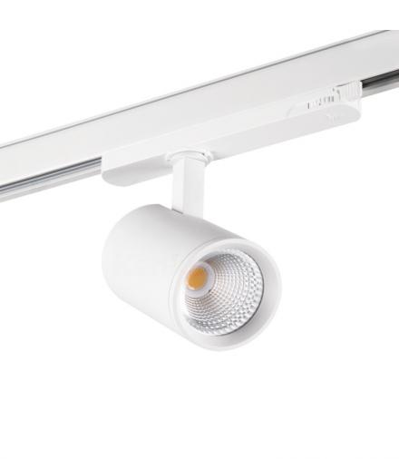 Projektor na szynoprzewód ACORD ATL1 4000K Kanlux 33132