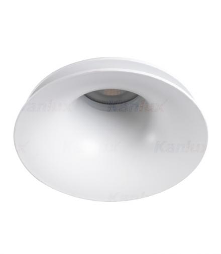 Pierścień oprawy punktowej AJAS Gx5,3/GU10 Kanlux 33161