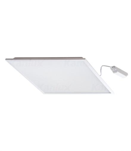 Panel LED podtynkowy BLINGO BL biały Kanlux 33180
