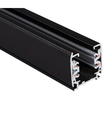 Akcesorium systemu szynoprzewodowego TEAR N czarny Kanlux 33231
