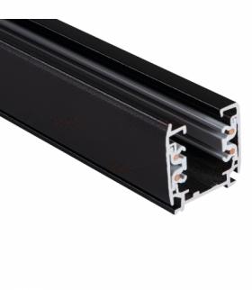 Akcesorium systemu szynoprzewodowego TEAR N czarny Kanlux 33233