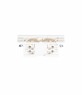 Akcesorium systemu szynoprzewodowego TEAR N biały Kanlux 33238