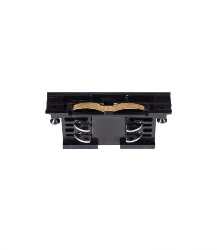 Akcesorium systemu szynoprzewodowego TEAR N czarny Kanlux 33239