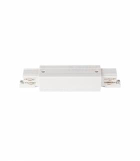 Akcesorium systemu szynoprzewodowego TEAR N biały Kanlux 33240