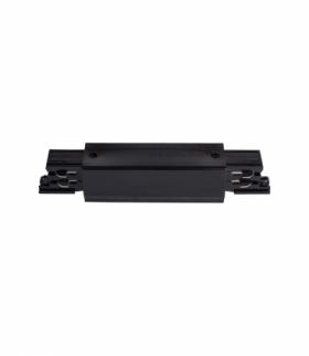 Akcesorium systemu szynoprzewodowego TEAR N czarny Kanlux 33241