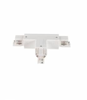 Akcesorium systemu szynoprzewodowego TEAR N biały Kanlux 33262
