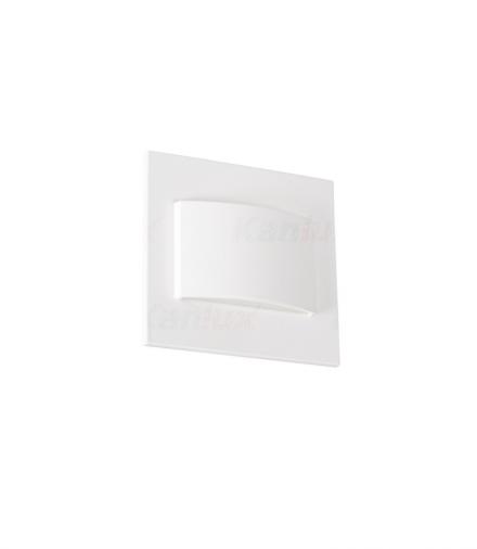 Oprawa przyschodowa LED ERINUS LED 3000K Kanlux 33324