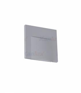 ERINUS Oprawa schodowa LED barwa ciepła Kanlux 33326