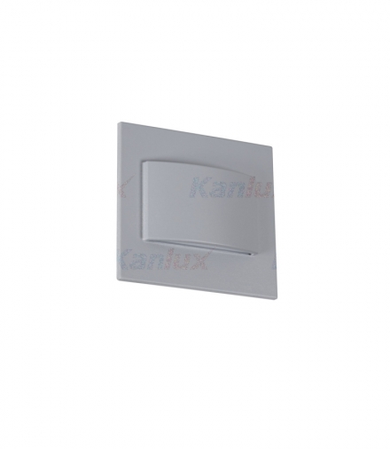 Oprawa przyschodowa LED ERINUS LED 4000K Kanlux 33331