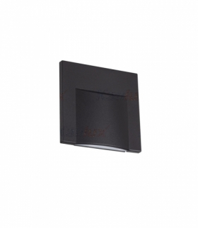 ERINUS Oprawa schodowa LED barwa ciepła Kanlux 33332