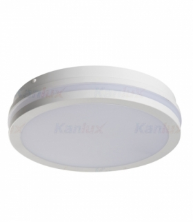 Plafoniera LED BENO LED 4000K Kanlux 33344