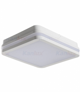 Plafoniera LED BENO LED 3000K Kanlux 33385