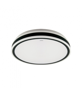 Plafoniera SMD LED AURELIA LED C 24W 4000K IDEUS 03775