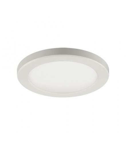 Oprawa sufitowa SMD LED OLGA LED C 12W WHITE CCT IDEUS 03767