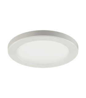 Oprawa sufitowa SMD LED OLGA LED C 18W WHITE CCT IDEUS 03768