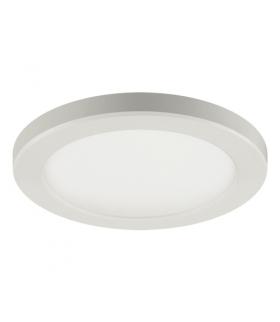 Oprawa sufitowa SMD LED OLGA LED C 24W WHITE CCT IDEUS 03769